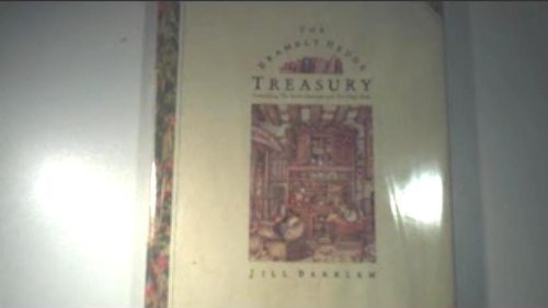 9780001935969: The Brambly Hedge Treasury