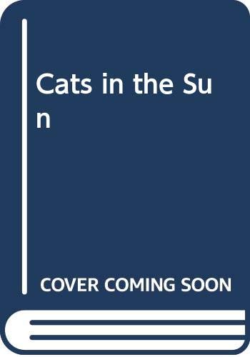 9780001936379: Cats in the Sun