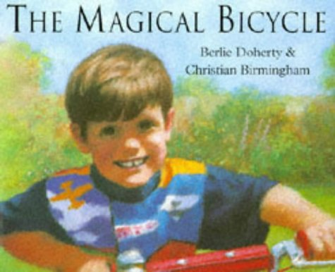 9780001937406: The Magical Bicycle