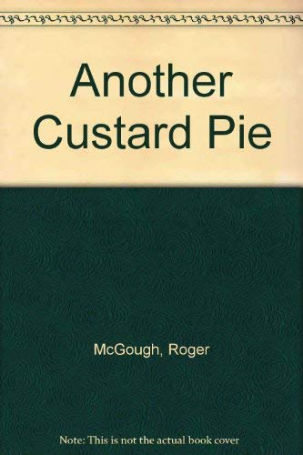 9780001937420: Another Custard Pie