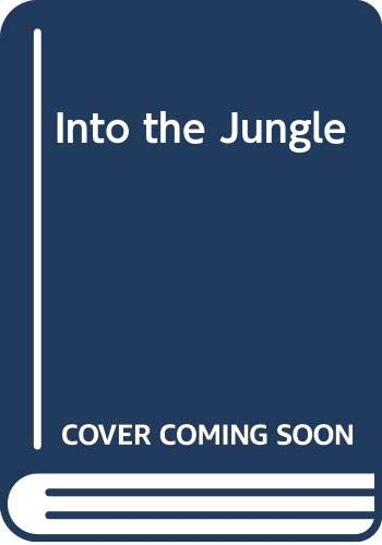 9780001937550: Into the Jungle