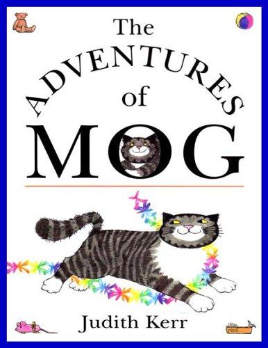 9780001937789: The Adventures of Mog