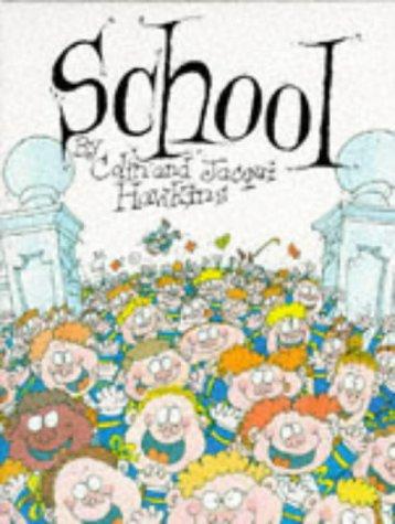 9780001938571: School