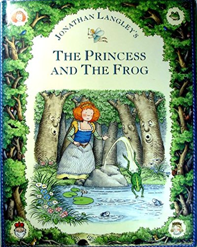 9780001939196: The Princess and the Frog
