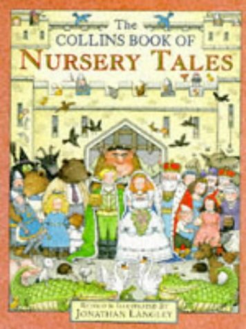 9780001939202: The Collins Book of Nursery Tales