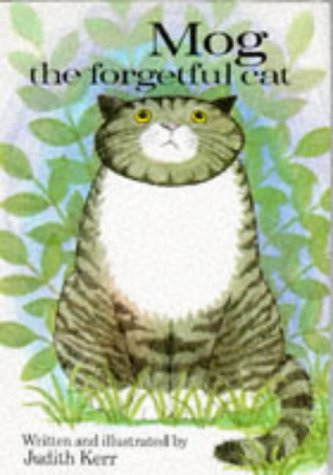 9780001939431: Mog the Forgetful Cat