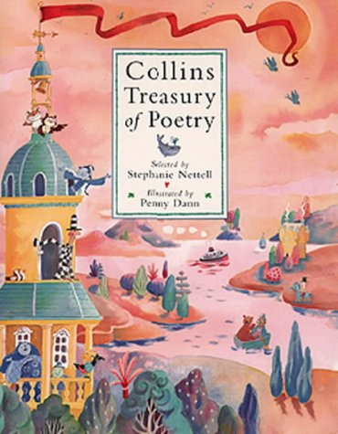 9780001939462: Collins Treasury of Poetry