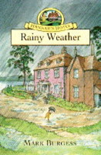 9780001939516: Rainy Weather (Hannah's Hotel)