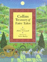 9780001939578: Collins Treasury of Fairy Tales