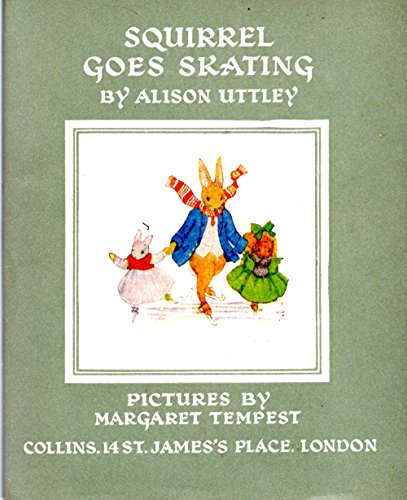 9780001941014: Squirrel Goes Skating