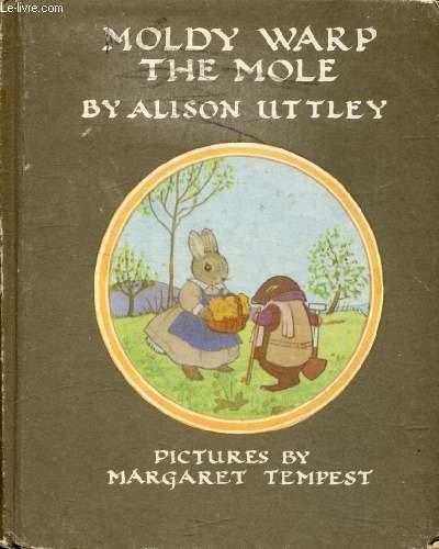 9780001941076: Moldy Warp the Mole