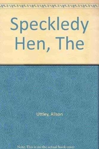 9780001941120: Speckledy Hen