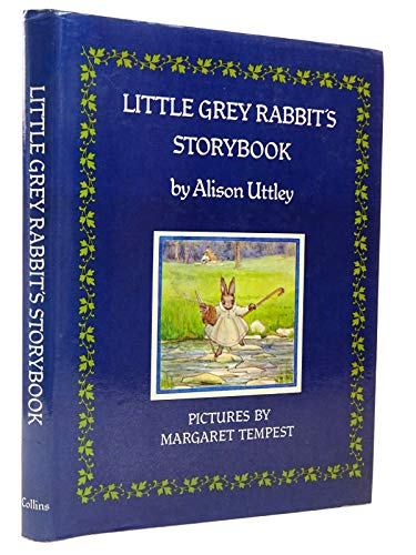 9780001941625: Little Grey Rabbit's Storybook