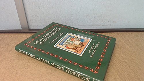 9780001941632: Little Grey Rabbit's Second Story Book
