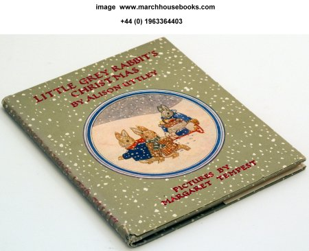 9780001942110: Little Grey Rabbit's Christmas (The Little Grey Rabbit library)