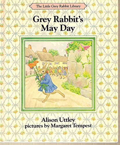 9780001942264: Little Grey Rabbit's May Day (Little Grey Rabbit Library)