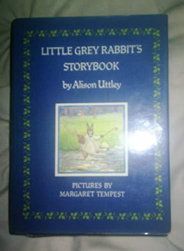 9780001942615: Little Grey Rabbit's Story Book