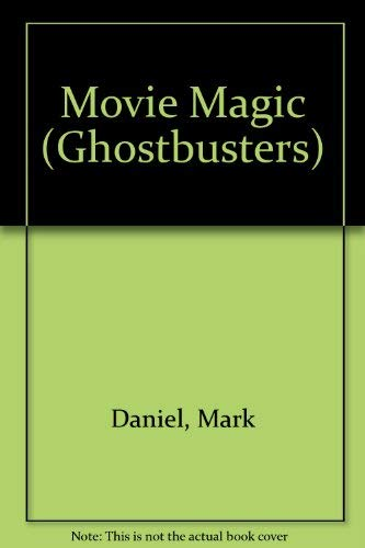 9780001943018: Movie Magic (Ghostbusters)