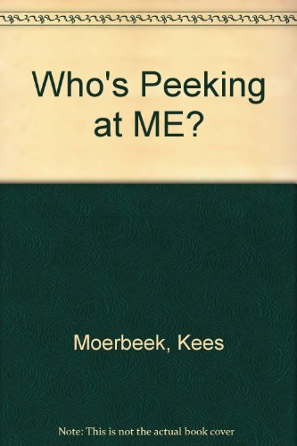 9780001943445: Who's Peeking at ME?
