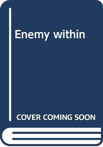 9780001943735: Enemy within