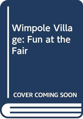 9780001943780: Wimpole Village: Fun at the Fair
