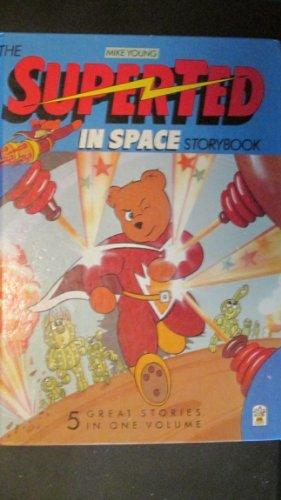 9780001944060: SuperTed Story Book