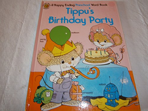 9780001944114: Tippu's Birthday Party