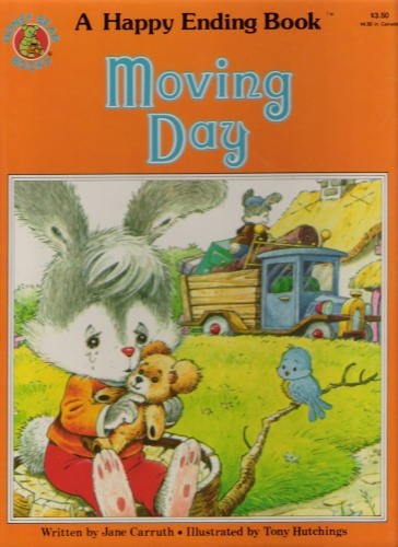 9780001944251: Moving Day Happy Ending