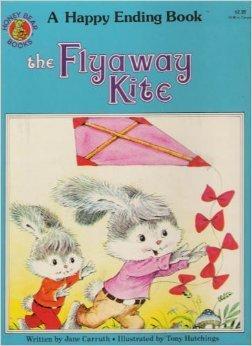 9780001944268: Fly-away Kite (Happy Endings Story Books)
