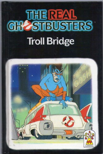 9780001944381: Troll Bridge