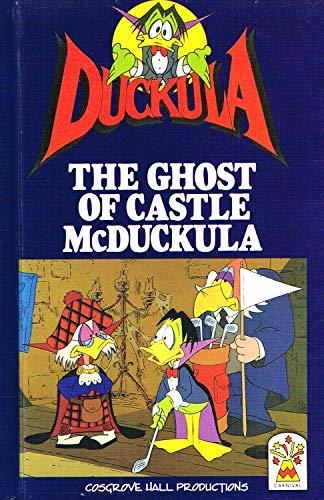 9780001944749: Ghost of Castle McDuckula