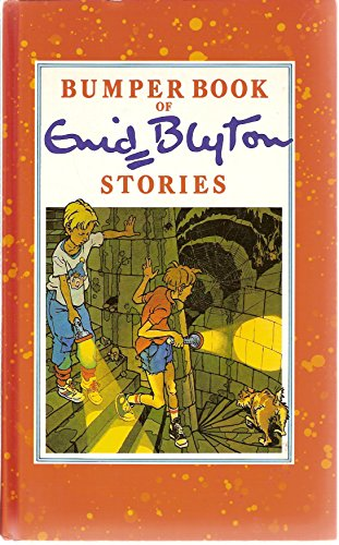 9780001944923: Bumper Book of Enid Blyton Stories: The Ragamuffin Mystery, The Rat-a-tat Mystery, The Rubadub Mystery