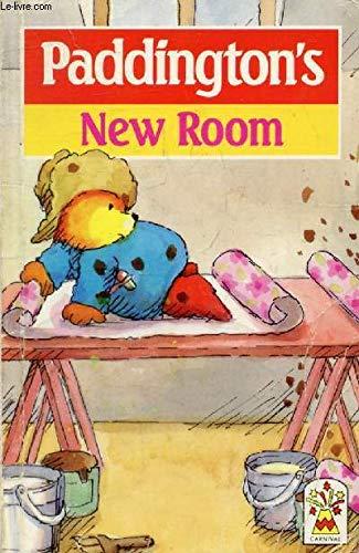 9780001945197: Paddington's New Room