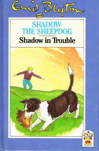 9780001945326: Shadow in Trouble