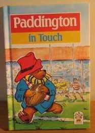 9780001945364: Paddington in Touch