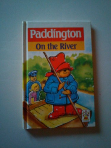9780001945388: Paddington on the River