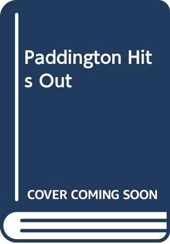 9780001945418: Paddington Hits Out