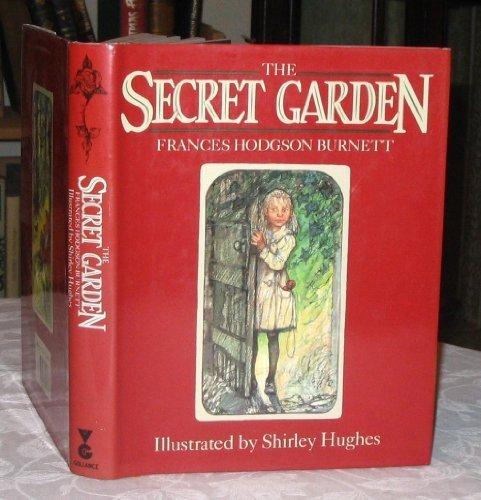 9780001945425: The Secret Garden