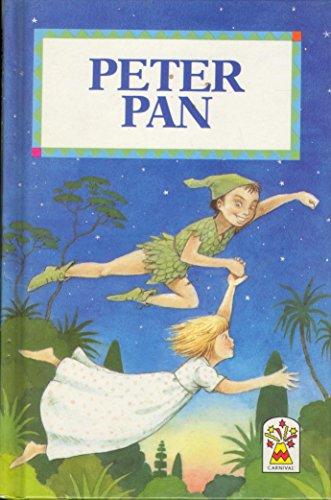 9780001945432: Peter Pan