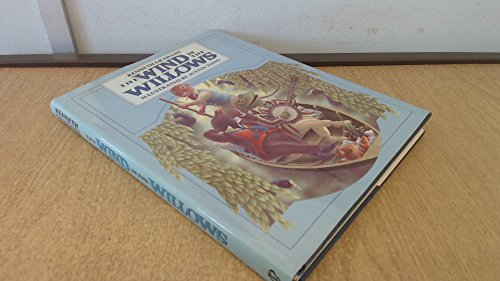 9780001945449: The Wind in the Willows
