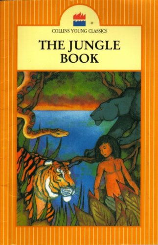 9780001945456: The Jungle Book