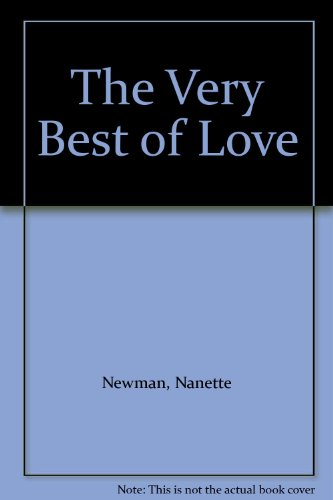 9780001945500: The Very Best of Love
