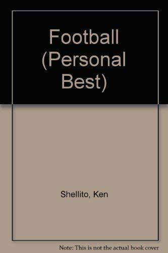 Football (Personal Best): Ken Shellito