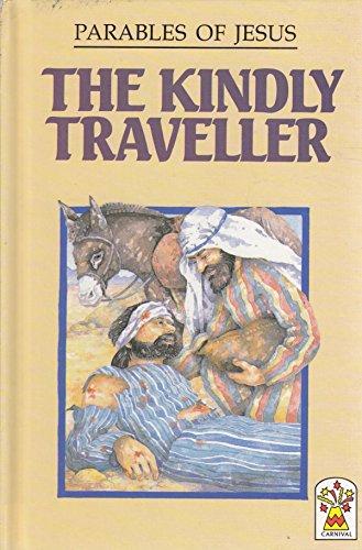 9780001948310: Parables of Jesus: Kindly Traveller