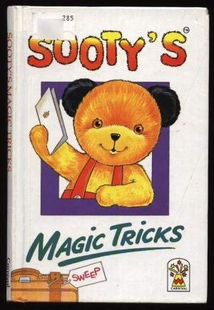 9780001948419: Sooty's Magic Tricks