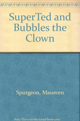 9780001948648: SuperTed and Bubbles the Clown