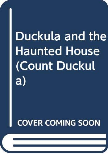 9780001948778: Duckula and the Haunted House (Count Duckula)