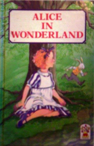 9780001949348: Alice in Wonderland