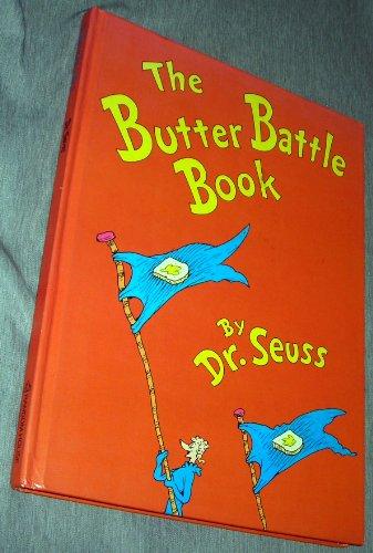 9780001950061: The Butter Battle Book