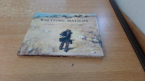 9780001950108: Waltzing Matilda